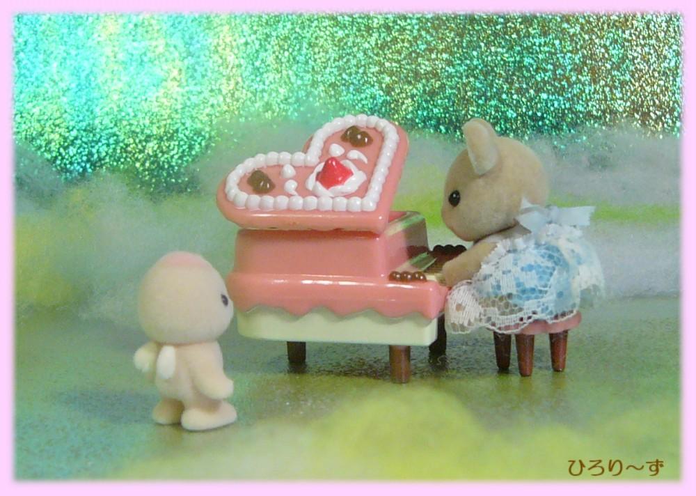 おかしのピアノ 6