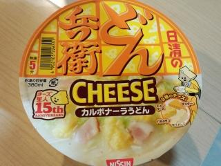 どん兵衛チーズ1-2
