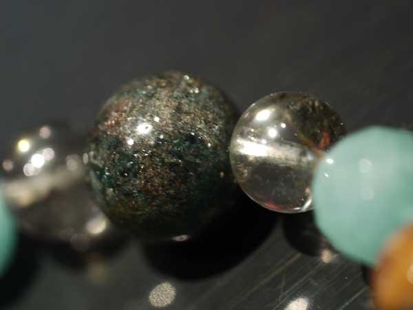 グリーンカイヤナイト3