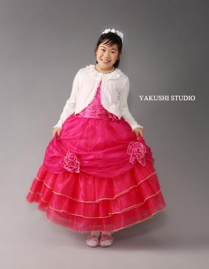 1501313159二分の一成人式ドレス