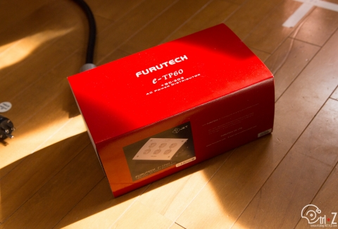 FURUTECH e-TP60