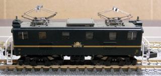 A2071 秩父鉄道 デキ200型 グリーン②