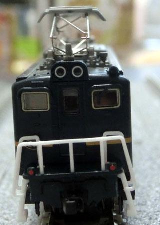 A2071 秩父鉄道 デキ200型 グリーン⑤