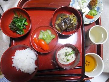 れんげ米穂揃い6
