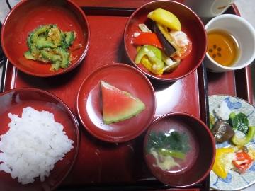 れんげ米穂揃い7