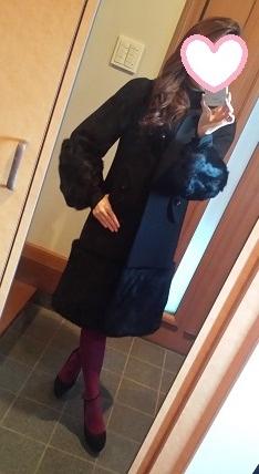 21black dress
