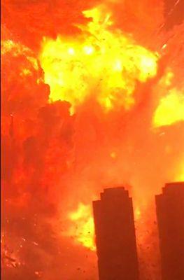 China Explosion Blast_fc2