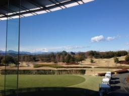 富岡のレイクウッドゴルフクラブ