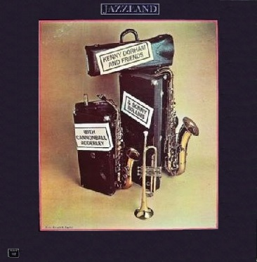 Kenny Dorham And Friends JLP 82