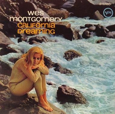 Wes Montgomery California Dreaming Verve V6-8672