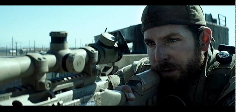 american sniper 8932s