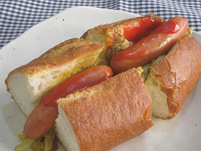 c-hotdog