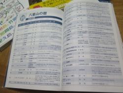 八重山手帳