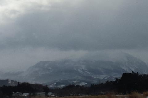 鳥海山113133