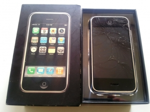 iPhone2Gb