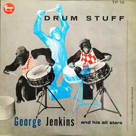 George Jenkins