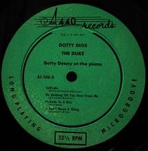 Dotty Denny