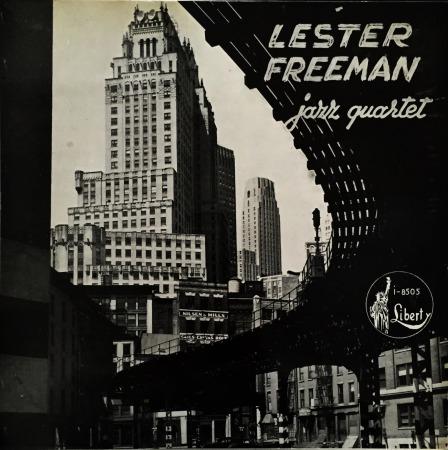 Enrico Intra(Lester Freeman)
