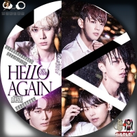 MYNAME HELLO AGAIN 【初回盤】