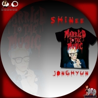 SHINee Married To The Music-JONGHYUN汎用