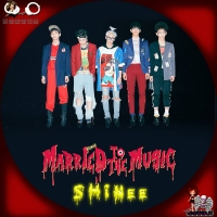 SHINee Married To The Music汎用