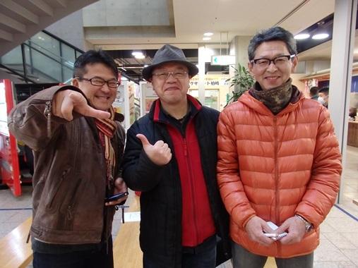 20141229-03蜩と石ちゃん