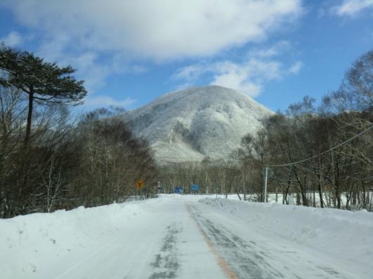 今日の黒檜山