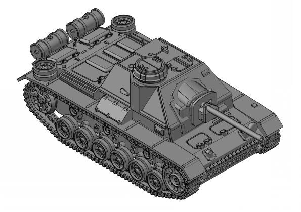 SU-76i指揮20161205