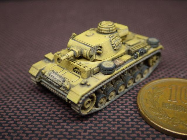 III号戦車Nl型