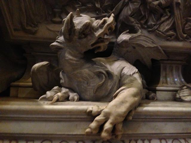 vatican reptilian