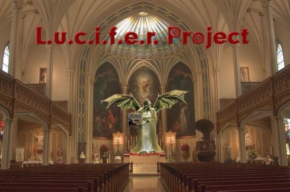 ルシファープロジェクト