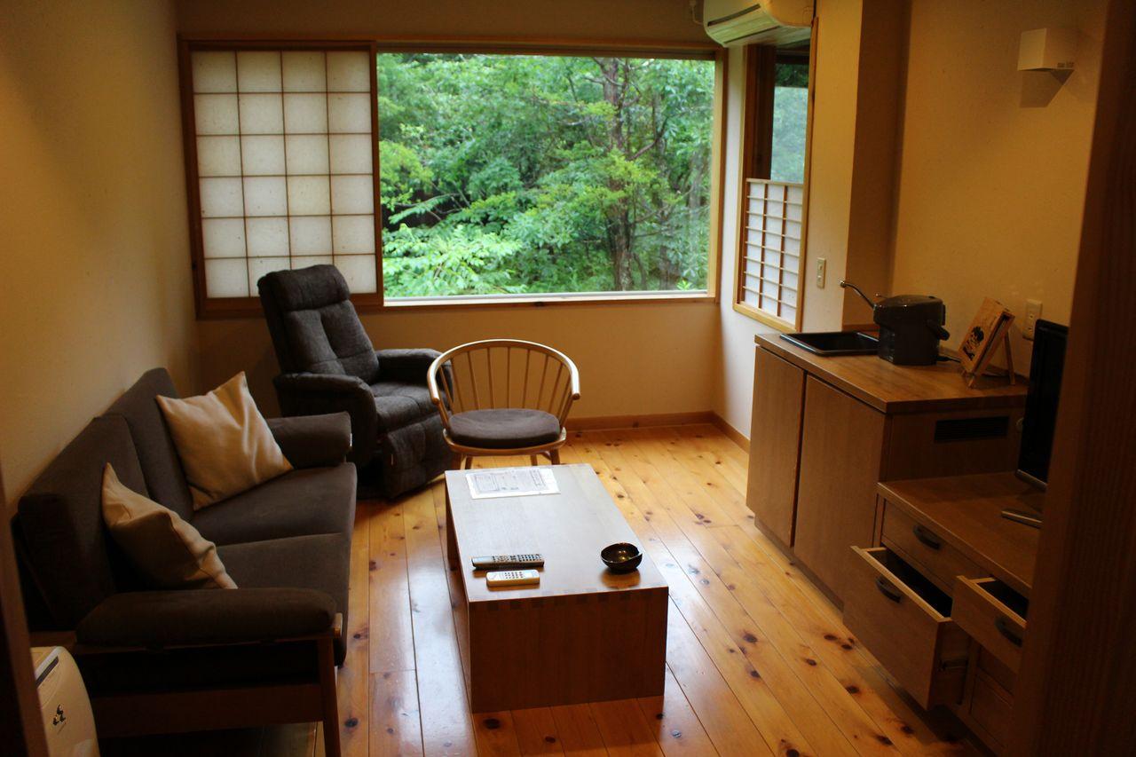 深山桜庵-15