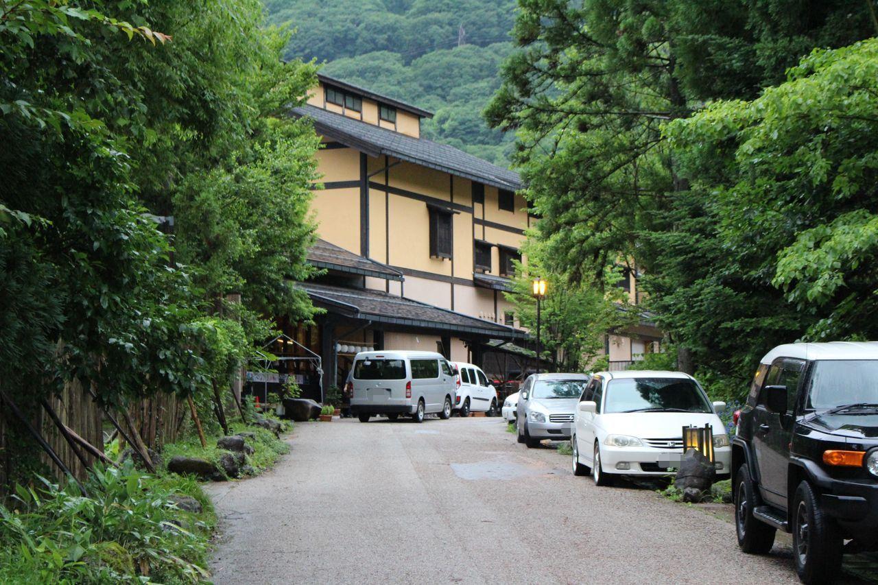 深山桜庵-6
