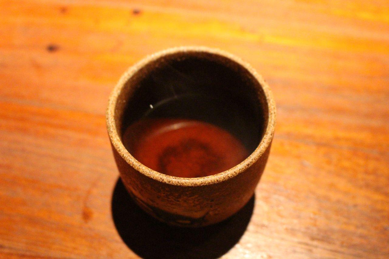 深山桜庵-39