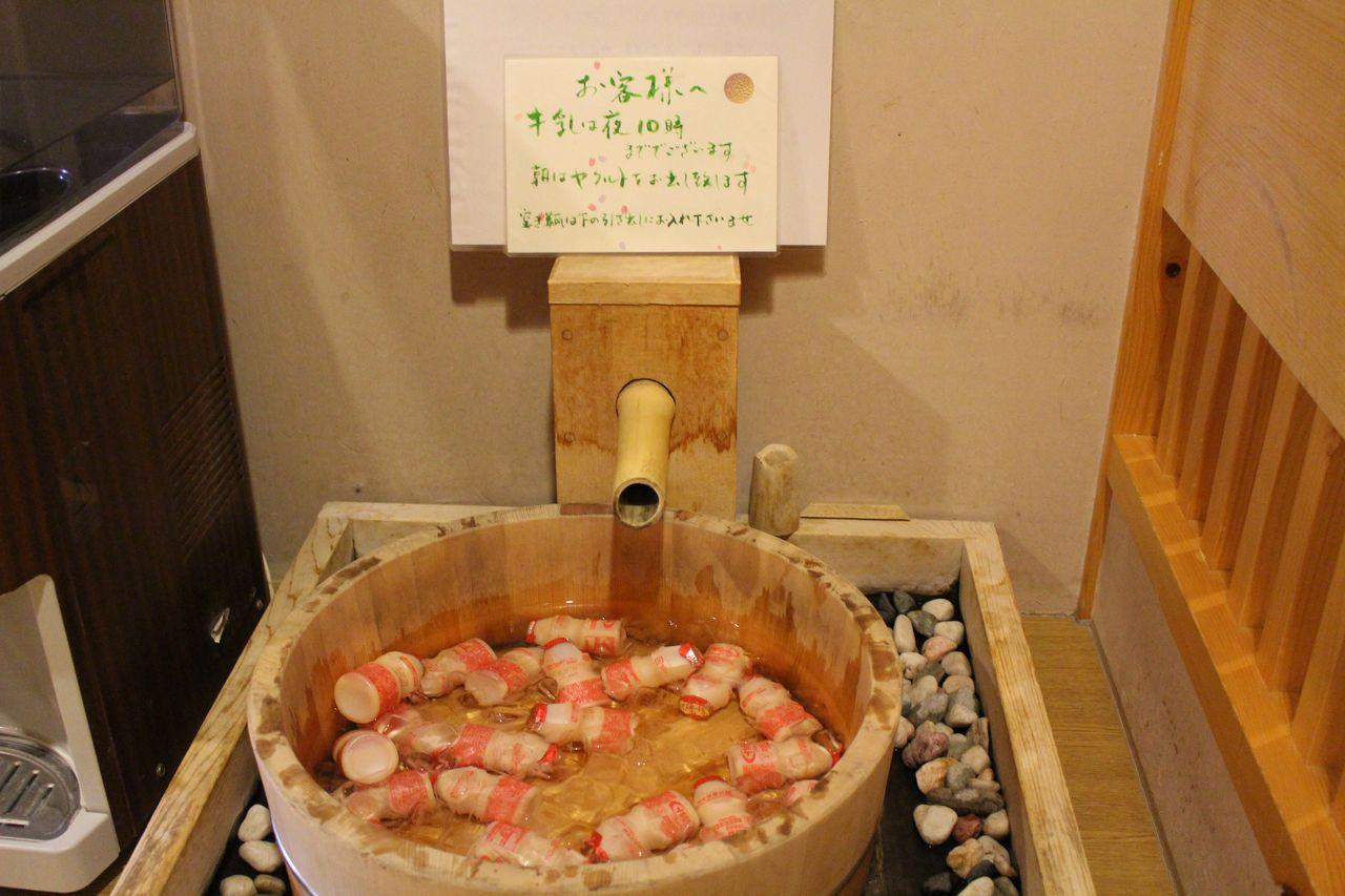 深山桜庵-20