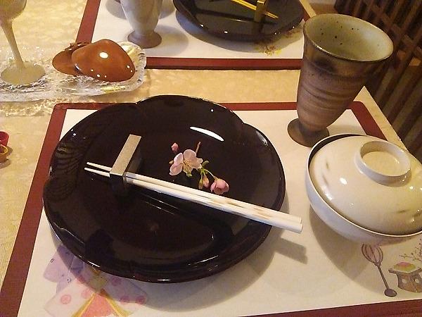 和カフェ 椿2