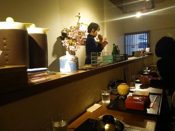 和カフェ 椿5