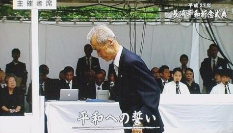 20150808 長崎原爆記念日 096-2