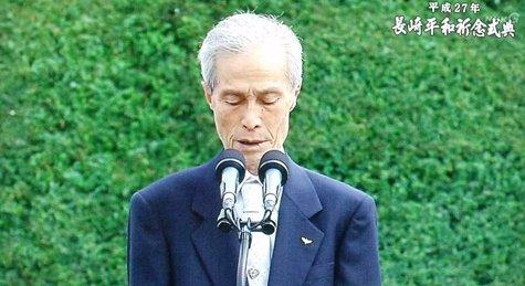 20150808 長崎原爆記念日 129-2