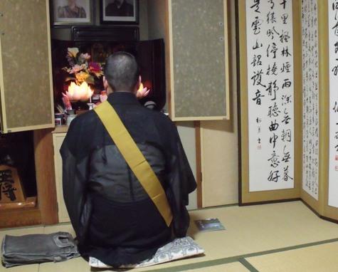 2015081213 冒険家と僧侶の対談&お盆供養 182-2