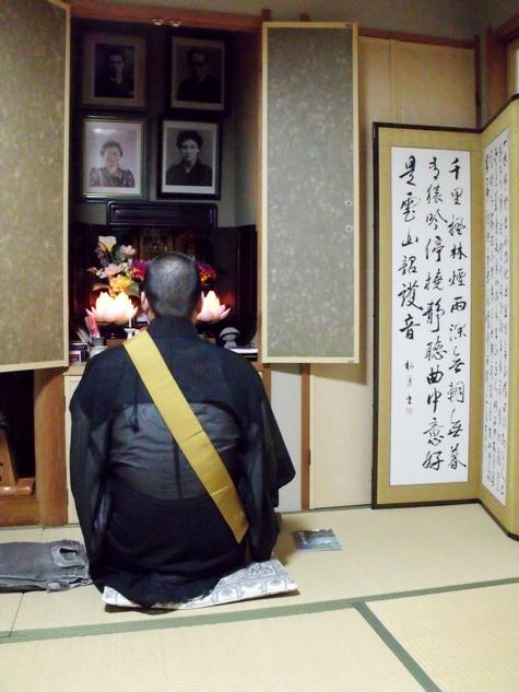 2015081213 冒険家と僧侶の対談&お盆供養 189-2