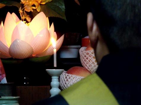 2015081213 冒険家と僧侶の対談&お盆供養 192-2