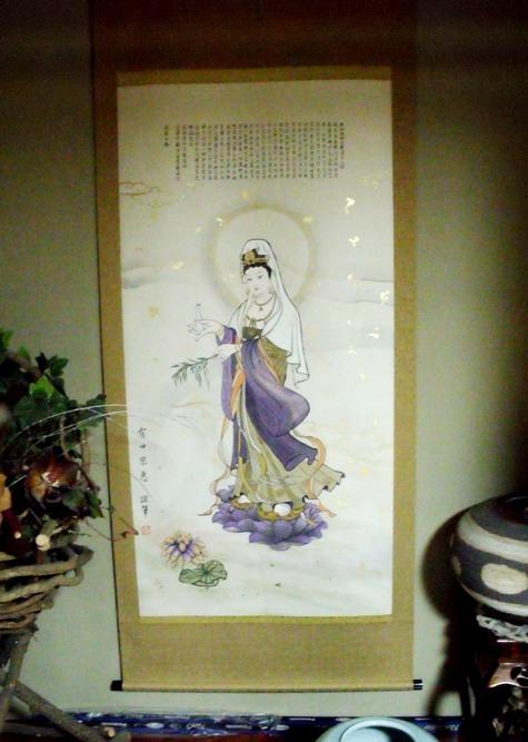2015081213 冒険家と僧侶の対談&お盆供養 201-2