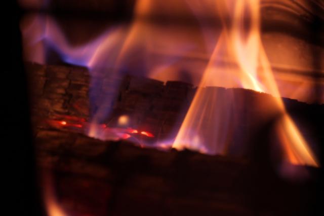 オーロラ燃焼-3