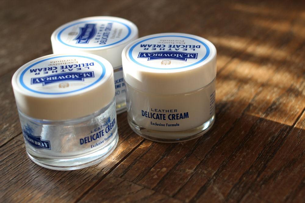 モウブレイのデリケートクリーム/M.Mowbray Delicate Cream。