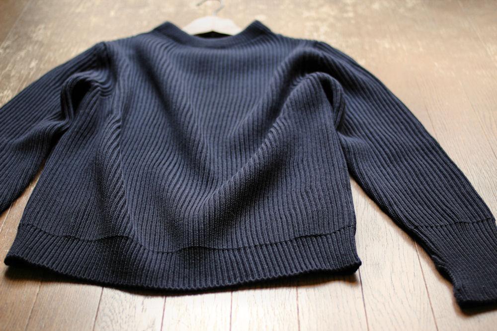 アンデルセン・アンデルセンのニット/Andersen-Andersen Sailor Sweater