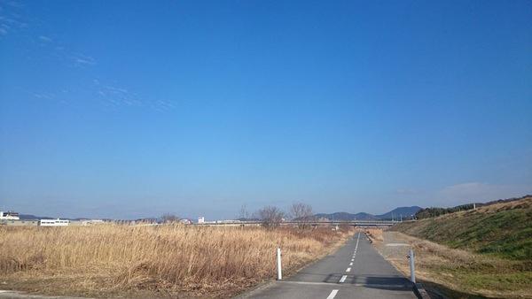 ウォーキング15.1.18②