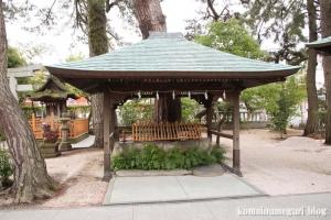 賣布(めふ)神社(松江市和多見町)14