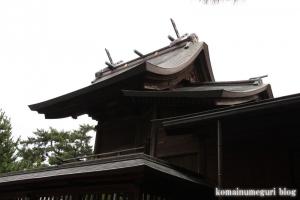 賣布(めふ)神社(松江市和多見町)74