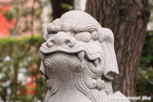賣布(めふ)神社(松江市和多見町)76